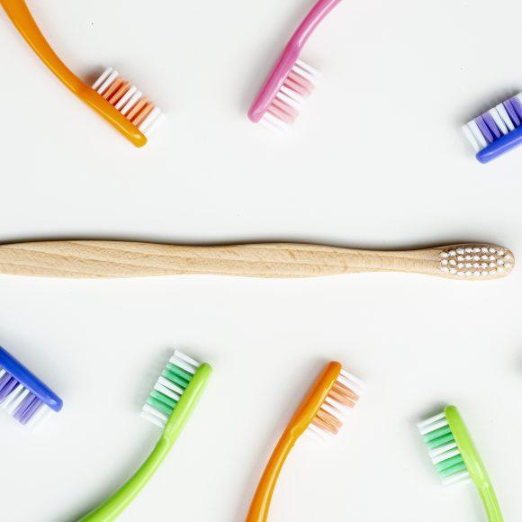 La vida de un Cepillo Dental